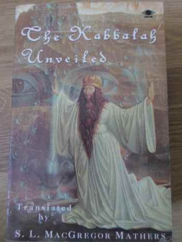 THE KABBALAH UNVEILED                                                                     ...
