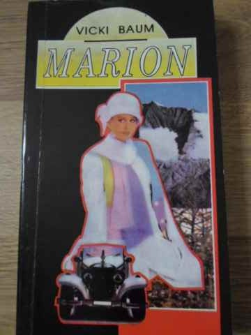 MARION                                                                                    ...