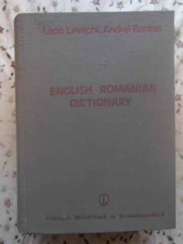 ENGLISH-ROMANIAN DICTIONARY (70.000 DE ARTICOLE)                                          ...